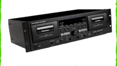 Photo of Best Cassette Deck