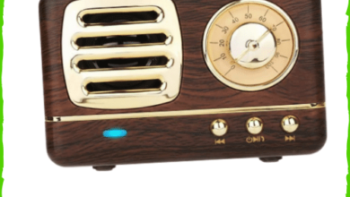 Photo of Best Vintage Speakers