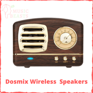Dosmix Wireless