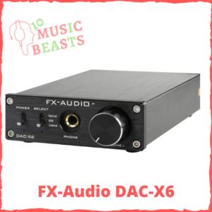 Mini HiFi Digital Audio Decoder
