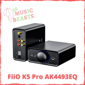 High-Resolution Audio Player