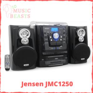 Jensen JMC1250