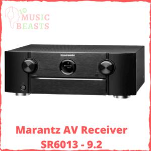Marantz AV Receiver SR6013