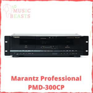 Marantz Cassette Player