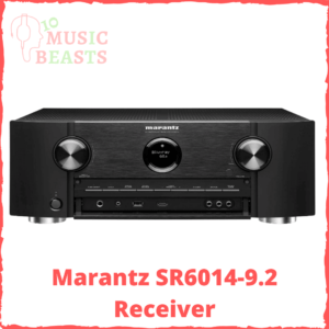 Marantz SR6014-9.2