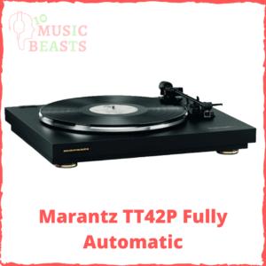 Marantz TT42P