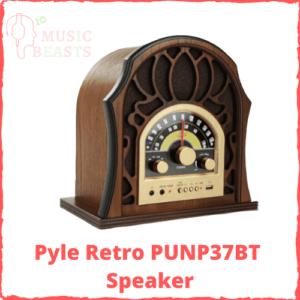 Vintage Retro Radio