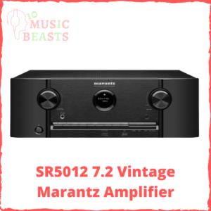 SR5012 7.2 Vintage Amplifier
