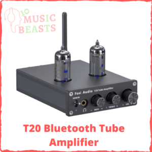 Compact Integrated Headphone Amplifier