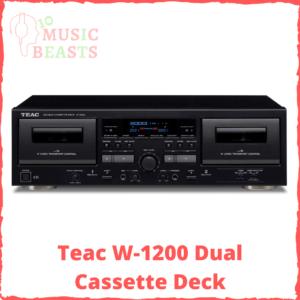 Teac W-1200 Recorder