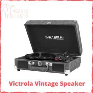 Victrola Vintage Speaker