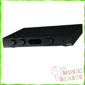 Best Integrated Amps