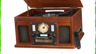 Photo of Best Vintage Turntables