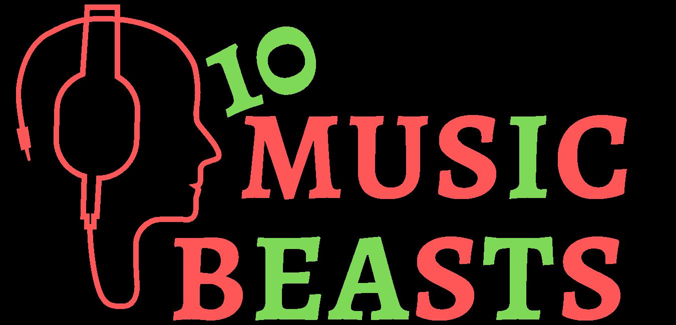 10 Music Beast