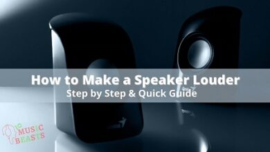 Photo of How to Make a Speaker Louder
