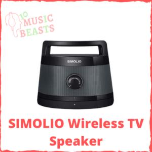 Simolio Digital Assisted Hearing Amplifier