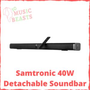 Samtronic 40W