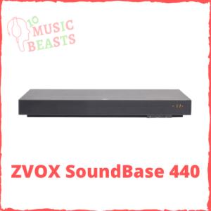 ZVOX SoundBase 440