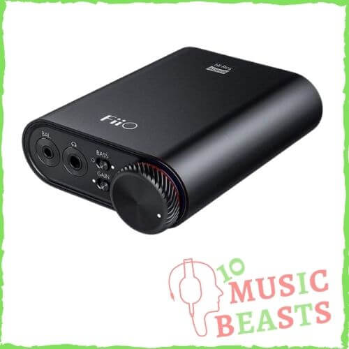Best Dac For Gaming
