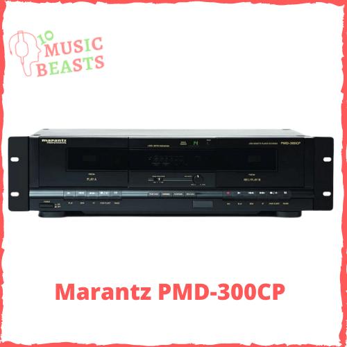 Marantz Pmd 300cp