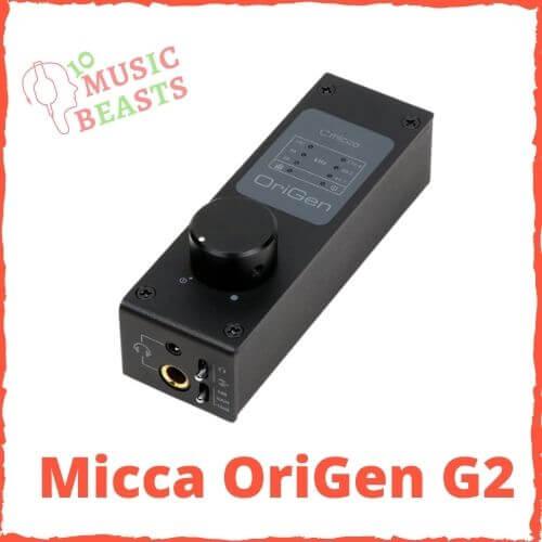 Micca Origen G2