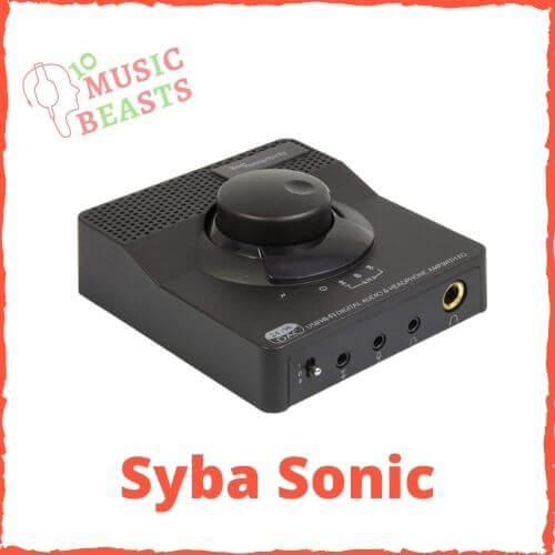 Syba Sonic