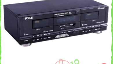 Photo of Best Vintage Cassette Deck