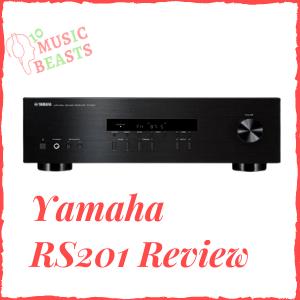Yamaha Rs201