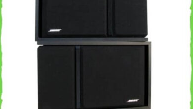 Photo of Bose 301 Series iii Review- Direct Reflecting Speaker